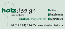 Holzdesign Reichelt