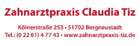 Zahnarztpraxis Claudia Tiz